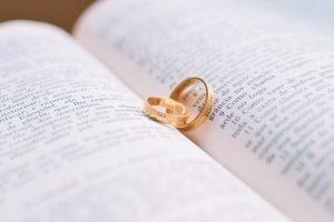 Rings of Unity