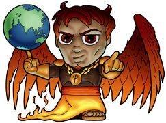 Demons Squeekx.Com